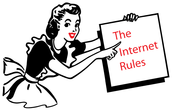 The Internet Rules